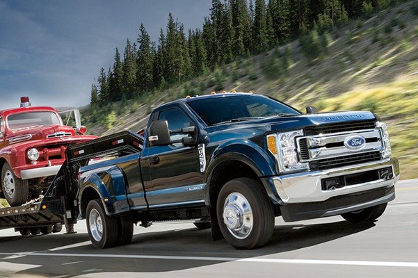 Buy a 2019 Ford Super Duty