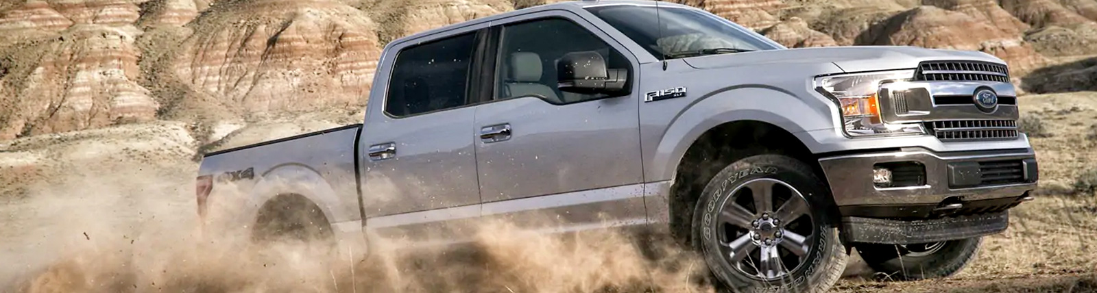 New Ford Sales in Burley, ID