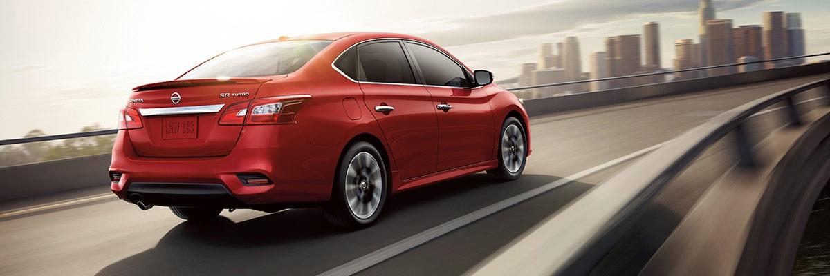 2018 Nissan Sentra 2018 Nissan Sentra Performance Specs: