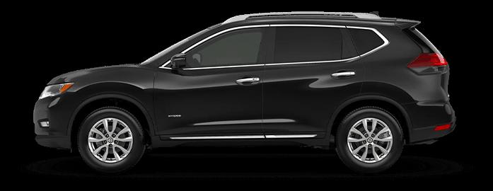 2019 Nissan Rogue SL Hybrid