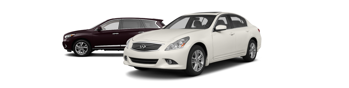 2013 G37 and 2013 JX35