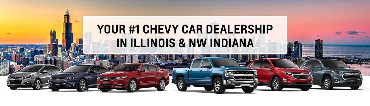 Chevrolet header