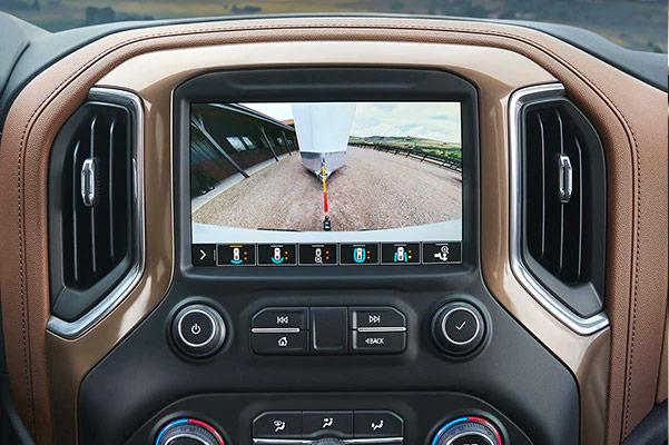 2019 Silverado 1500 Specs, Engines & Safety Features