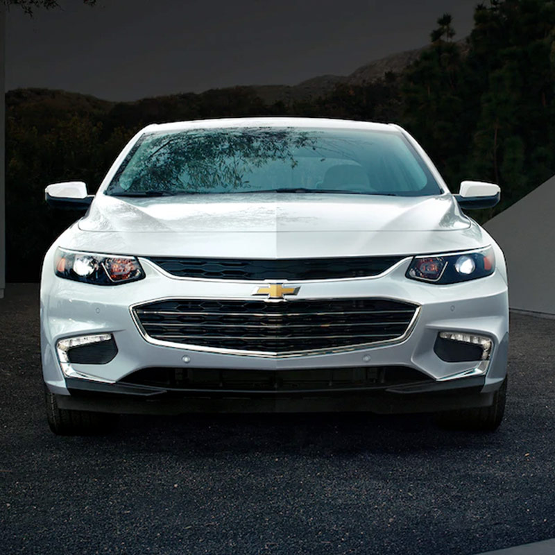 Used Chevy Malibu