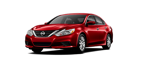 2017 Nissan Altima Purchase Offer