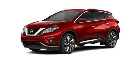2017 Nissan Murano Lease Offer