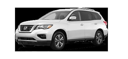 2017 Nissan Pathfinder Purchase Offer