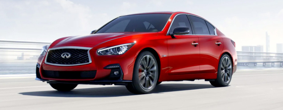 Find Your Pre-Owned INFINITI Q50 At The Harte Used Car Super Center!