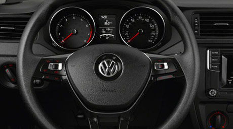 Used Volkswagend Jetta