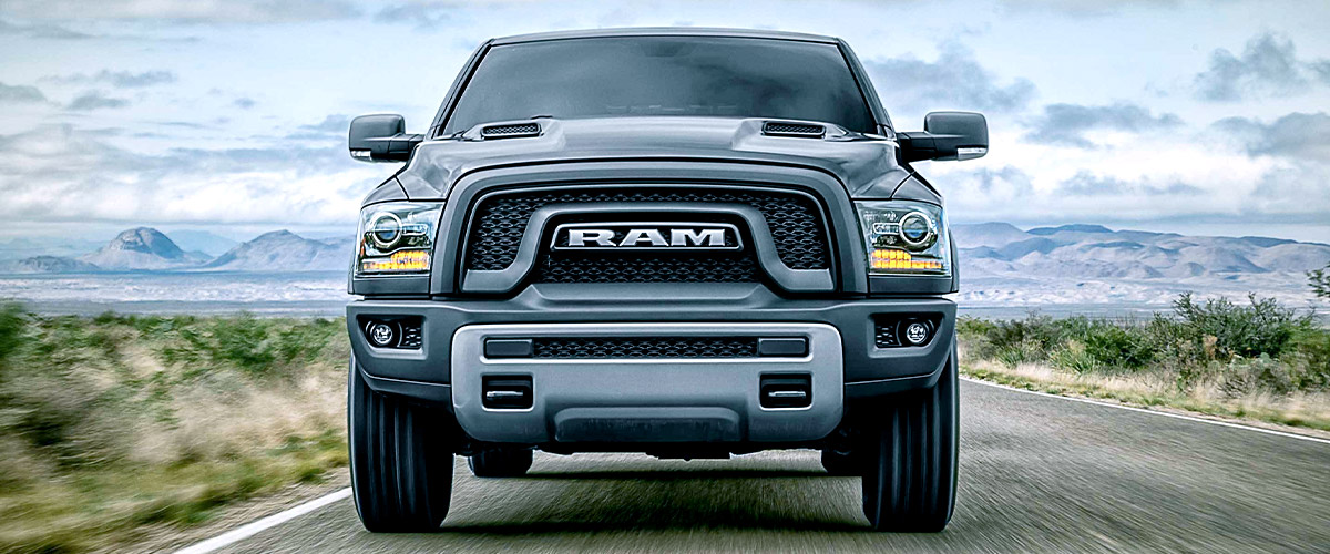 Find Your Pre-Owned Ram 1500 Header