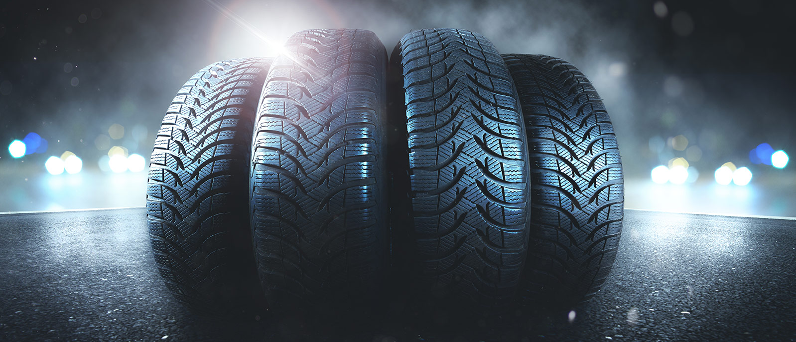 Jimmy Britt Chevrolet Is Your Home For Any Tire Needs