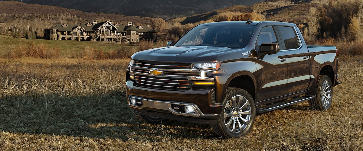 2019 Chevy Silverado 1500 Truck Buy A Silverado Near Augusta Ga