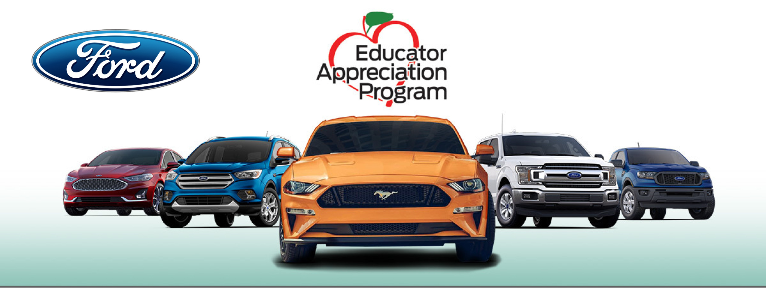 Ford Honors Our Educators!