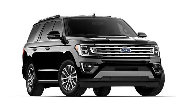 2018 Ford Expedition exterior