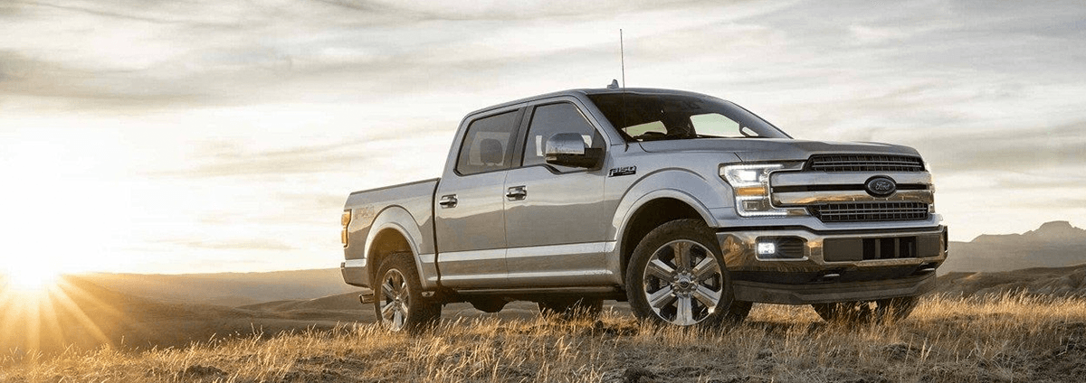 2018 Ford Escape - Choice of four models, three engines