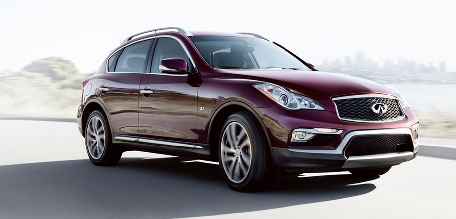 Buy A INFINITI QX INFINITI Dealer Near Springfield MA - Infiniti finance address