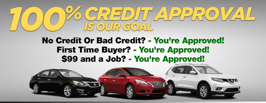 No Credit Used Car Dealerships In Ct