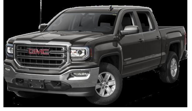2017 GMC Sierra Dealer Athens GA
